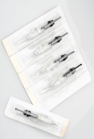 Generic Cartridge Needles