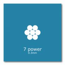 7 Power (5 Pack)